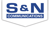 S&N Communications Website